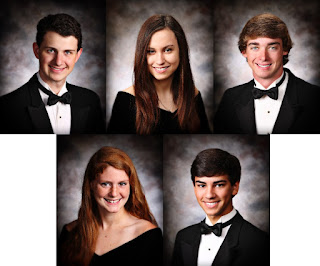 Five Montgomery Catholic Students Named Advanced Placement Scholars 1