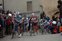 Mucha dureza en la Tirreno-Adriático