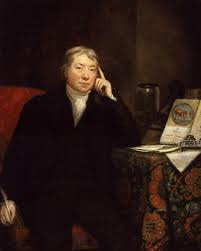 The first vaccination against smallpox was administered by English doctor Edward Jenner, 1796