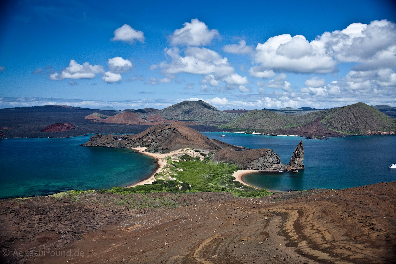 Best Way To See Galapagos Islands