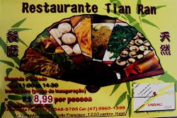 Tian Ran Restaurante
