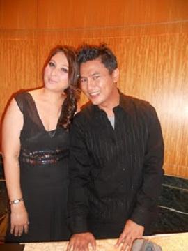 with sifu Zulfazli