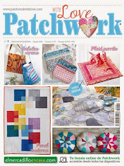Nº 4 de Patchwork with Love