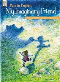Buy: Pen To Paper: My Imaginary Friend.