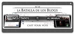 Ganador de La Batalla de los Blogs