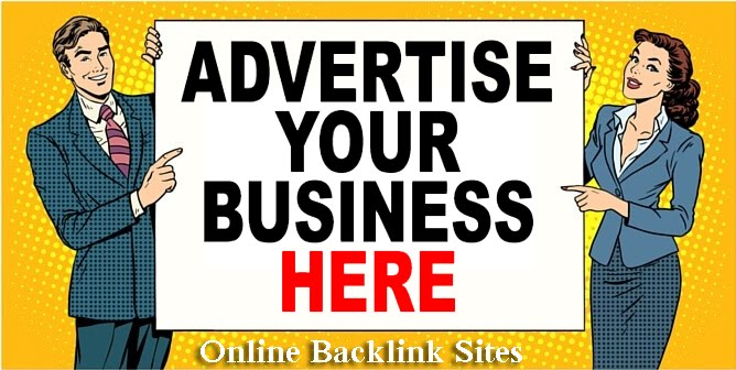 Advertise your website @ 100 Rs/- Per Month Only