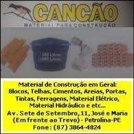 Cancão Material de Construção