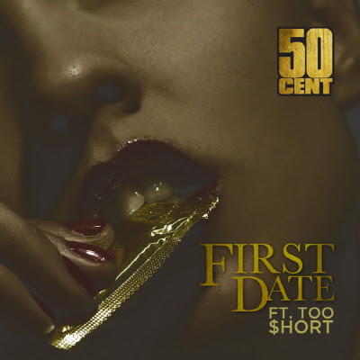 50 Cent Ft. Too $hort - First Date (Instrumental)