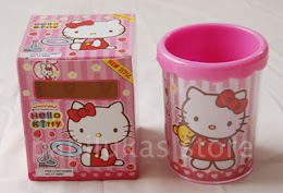 Pen Stand Hello Kitty