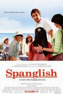 spanglish filmi