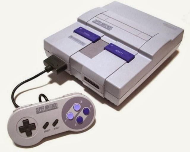 Evolusi Alat Permainan Video Dulu Hingga Sekarang