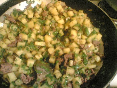 a4 اكلة البطاطا خفيفة وسريعة بالصور
