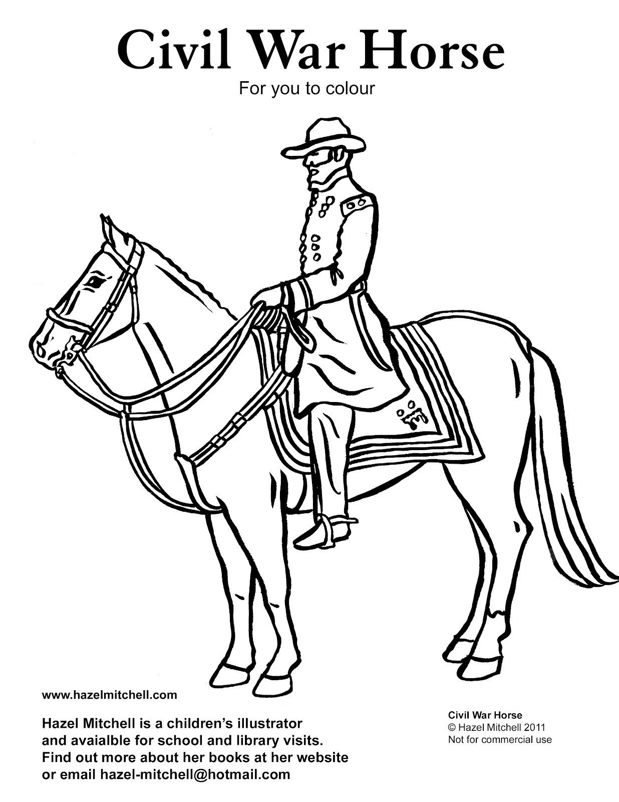 free coloring pages of civil war soldiers. Black Bedroom Furniture Sets. Home Design Ideas
