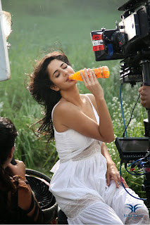 Katrina Kaif Unseen Pics from Mango Maza Ad Super Cute White Gown Spicy Pics