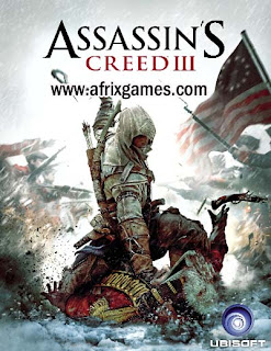 Download Games Assassins Creed 3 Full Version For PC