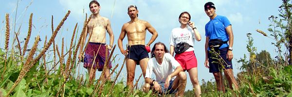 Андрей Климковский о личном опыте получения теплового удара при беге в жаркую погоду
