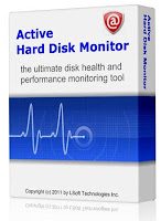 Active Hard Disk Monitor Pro 3.1.6 Full Serial Number / Key