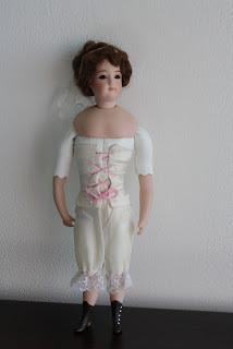 Давайте делать куклу