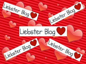 Premio Liebster Blog...