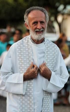 Padre Vittorio Ferrari