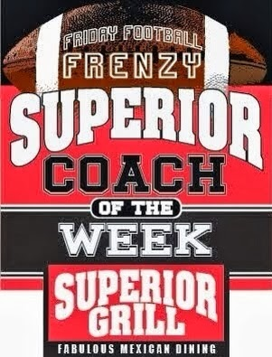 VOTE FOR SUPERIOR COACH OF THE WEEK