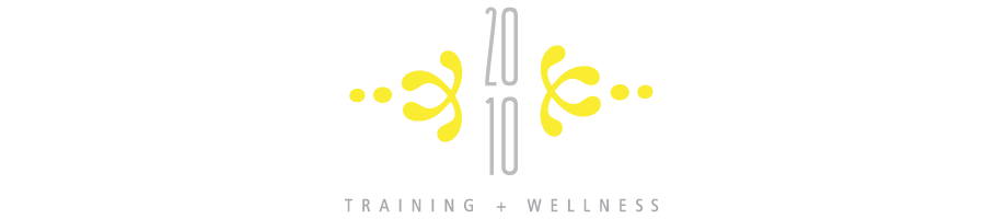 20Ten Training & Wellness