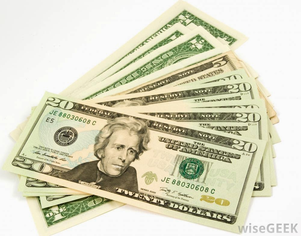 make money daily investing