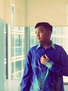 MY NAME IS SYAHMI ASYRAFF