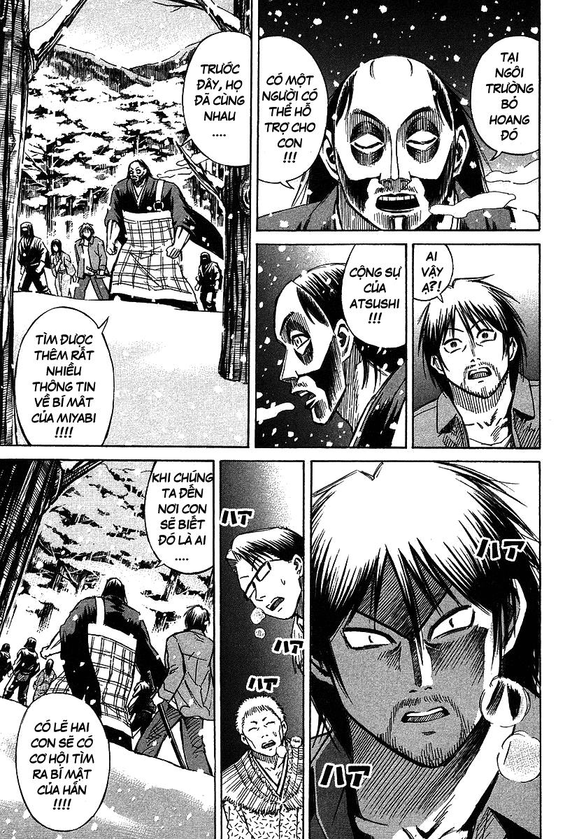 Higanjima chap 100 page 15 - IZTruyenTranh.com
