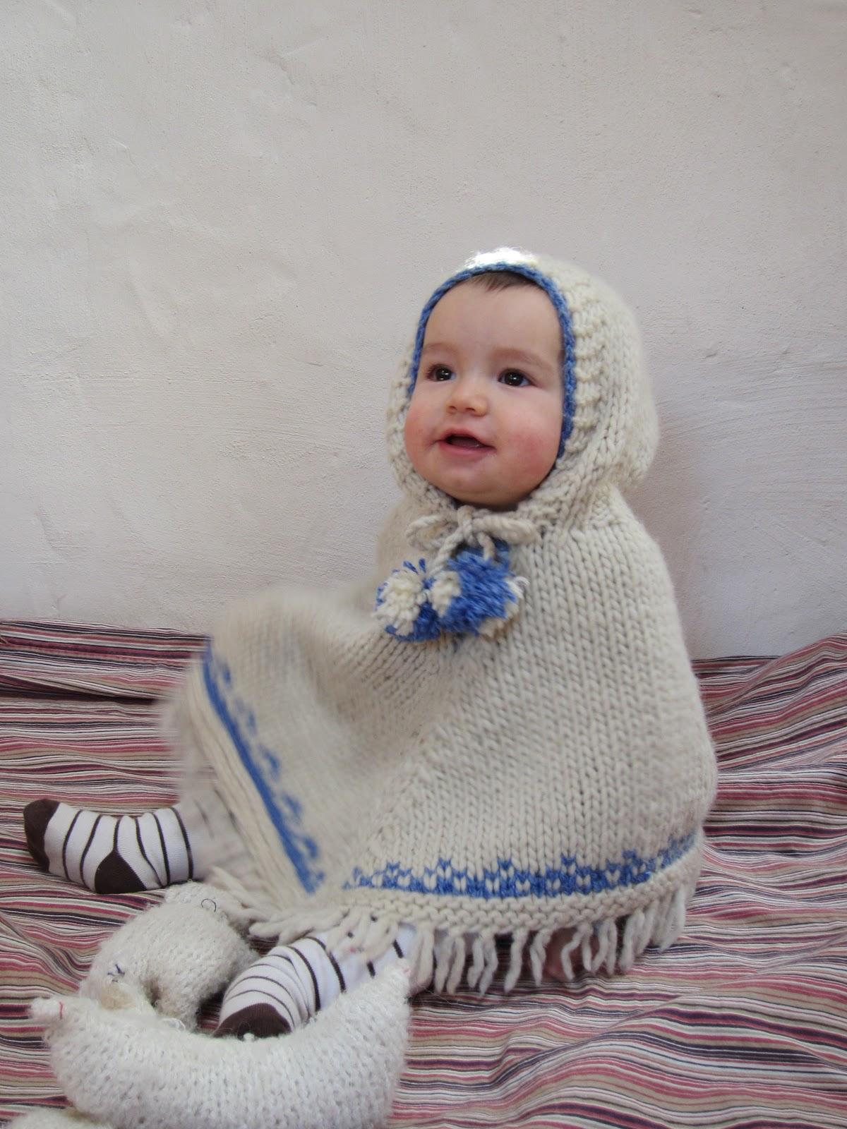 tejidos patagónicos: NIÑOS SUAVEMENTE ABRIGADOS