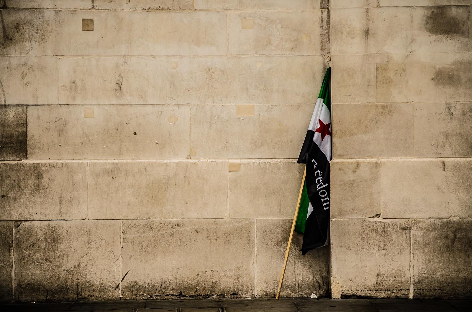 Texte zu Syrien in deutscher Sprache