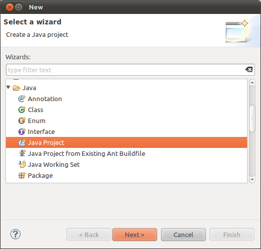 how to change java project name in eclipse