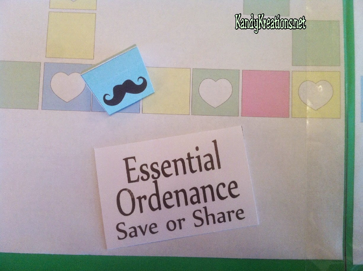 Essential Ordinances in the Plan of Salvation Board Game. Free Printable board game and ideas to teach for FHE or YM/YW activity.