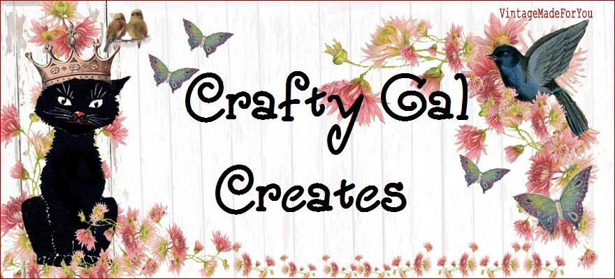 Crafty Gal Creates