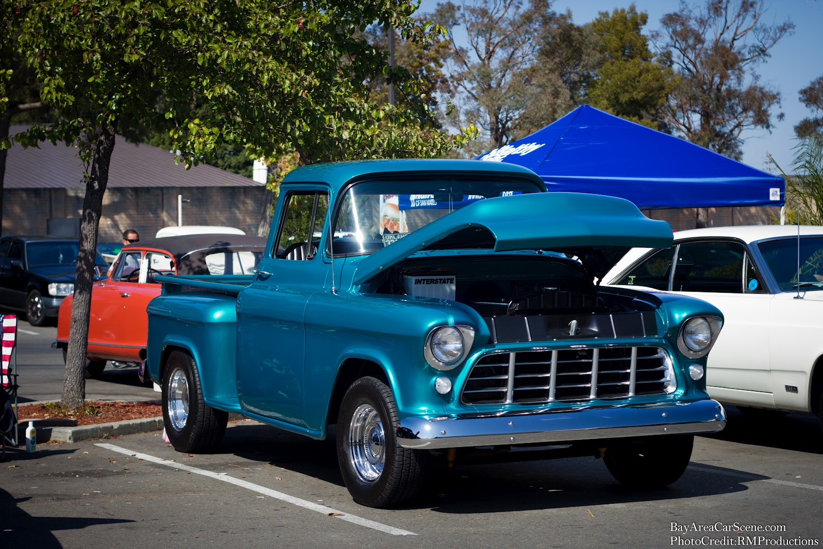 Bay Area Car Scene Orchard Supply Hardware Car Show - Bay area car shows this weekend