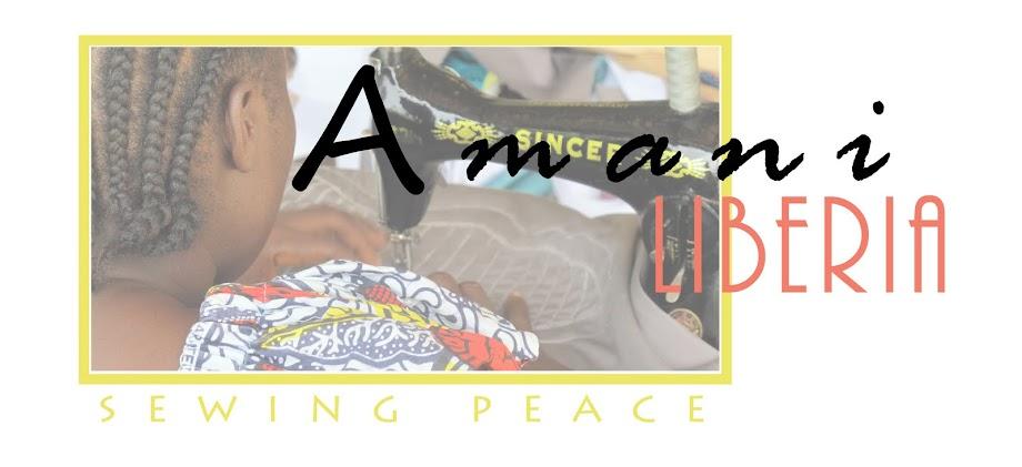 Amani Liberia