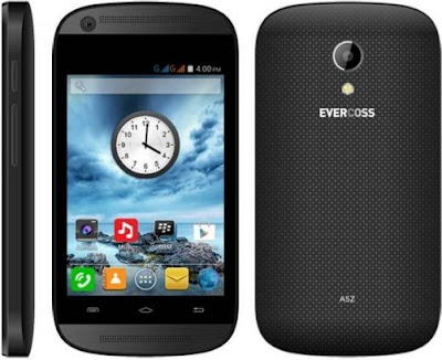 Evercoss A5Z Android Murah Dual Sim