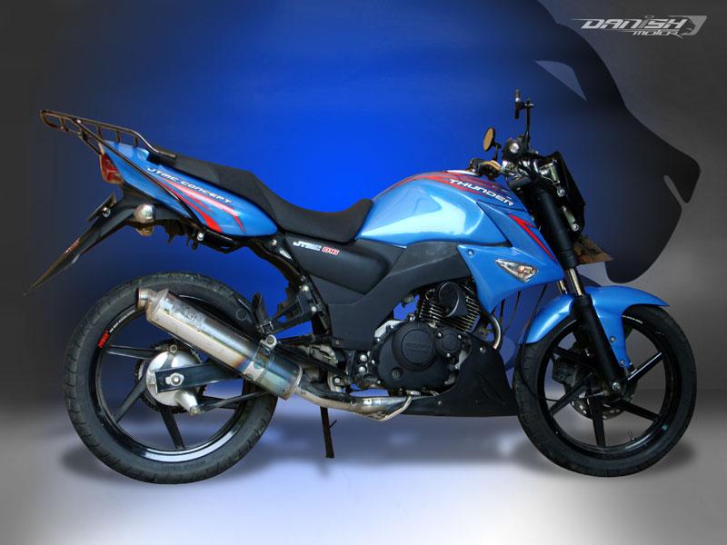 Jual Suzuki Thunder