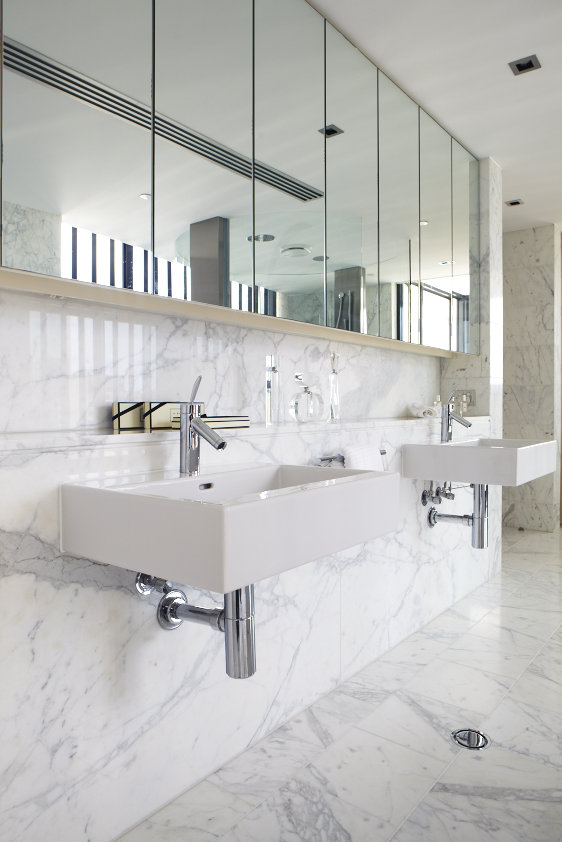 Candana Stamford Penthouses By Kann Finch Group Amp Burley