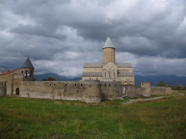 Catedral de Alaverdi