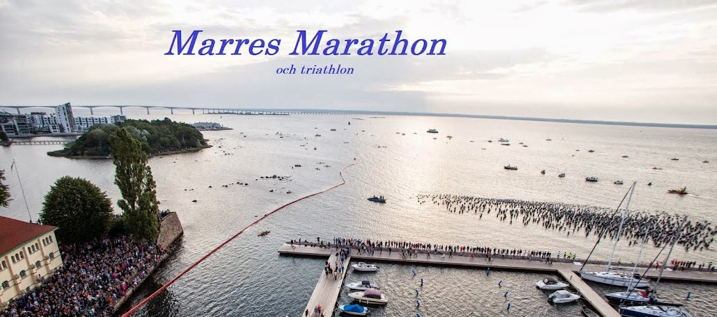 Marres Marathon