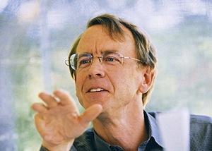 Джон Доер (John Doerr) - венчурный капиталист из Силиконовой долины