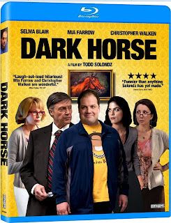 Dark Horse (2011) LiMiTED BluRay 720p 600Mb Free Movies