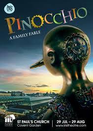pinocchio download