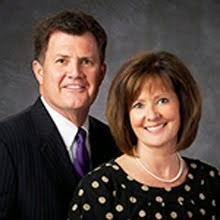 President Kevin B. and Sister Rebecca B. Boucher