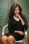 Nandita raj sizzling pics in black-thumbnail-11