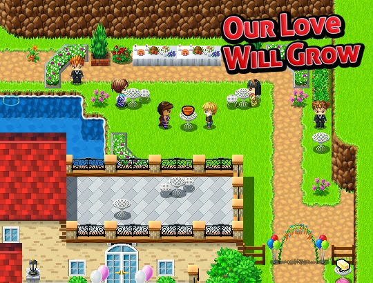 Free Download Our Love Will Grow PC
