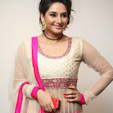 Ragini Dwivedi Photos in Salwar Kameez at South Scope Calendar 2014 Launch Photos 1