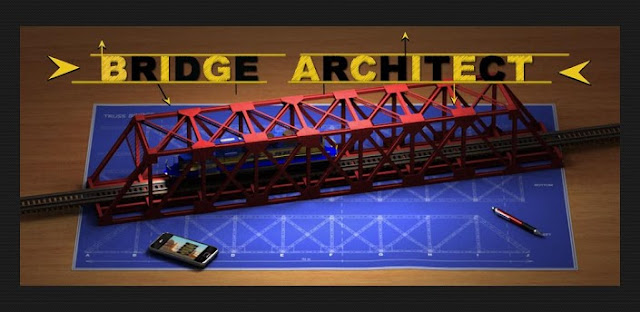 Bridge Architect v1.2.6 APK