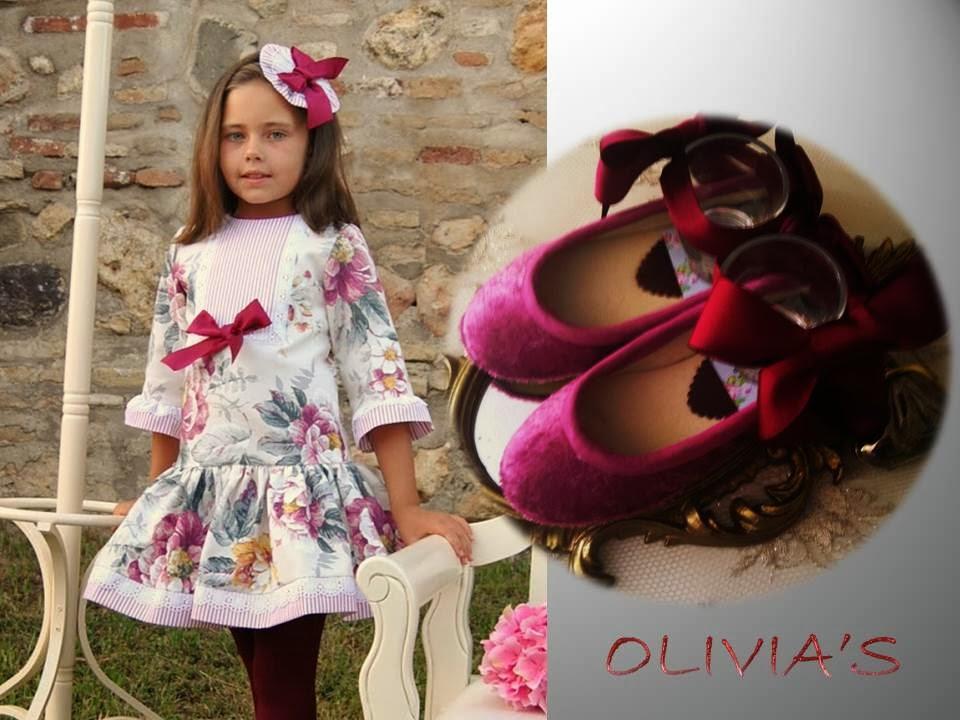 Olivia S Y El Armario De Lucia